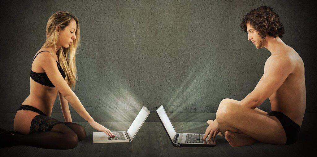 Online Seks - Top 5 Savjeta